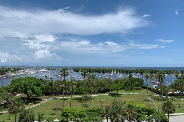 Home for Rent at 2901 S Bayshore Dr #6C, Coconut Grove FL 33133