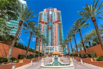 Home for Sale at 300 S Pointe Dr #904, Miami Beach FL 33139
