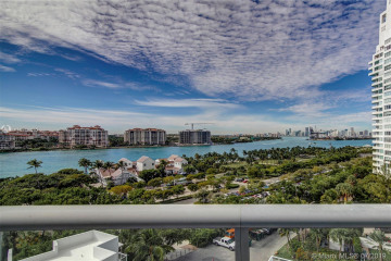 Home for Rent at 100 S Pointe Dr #903, Miami Beach FL 33139