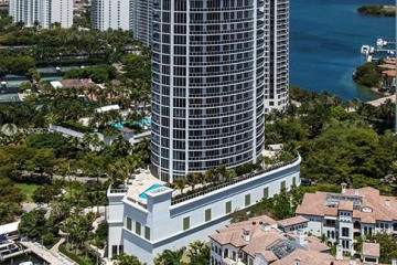 Home for Rent at 4100 Island Blvd #1403, Aventura FL 33160