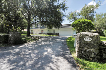 Home for Rent at 730 Davis Rd, Coral Gables FL 33143