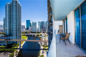 Home for Sale at 185 SW 7th St #1911, Miami FL 33130
