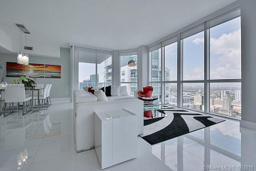 Home for Rent at 244 Biscayne Blvd #4808, Miami FL 33132