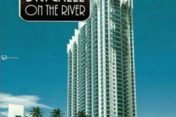 Home for Rent at 31 SE 5th St #2507, Miami FL 33131