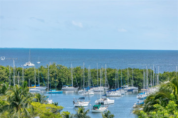 Home for Sale at 3400 SW 27th Ave #601, Coconut Grove FL 33133