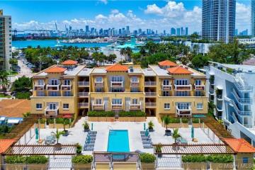 Home for Sale at 227 Michigan Av #202, Miami Beach FL 33139