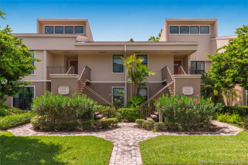 Home for Rent at 13224 NW Harbour Ridge Blvd #2-4, Palm City FL 34990