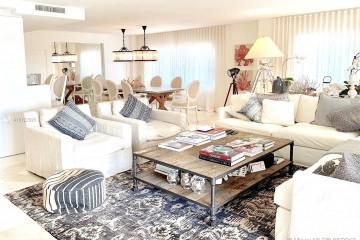 Home for Sale at 5415 Collins Ave #502, Miami Beach FL 33140