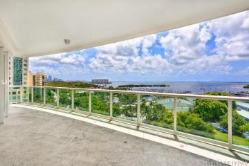 Home for Sale at 2645 S Bayshore Dr #903, Miami FL 33133