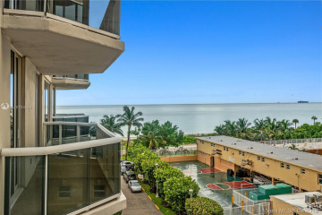 Home for Sale at 4775 Collins Ave #504, Miami Beach FL 33140