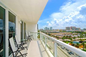 Home for Sale at 17275 Collins Av #1001, Sunny Isles Beach FL 33160