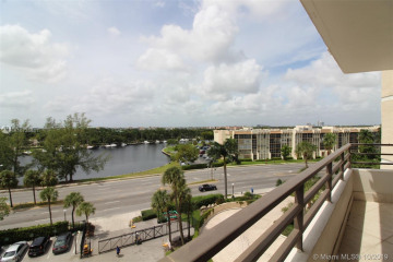 Home for Sale at 500 Three Islands Blvd #312, Hallandale FL 33009-2884