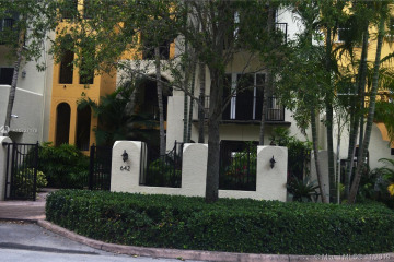 Home for Rent at 642 Valencia Ave #305, Coral Gables FL 33134