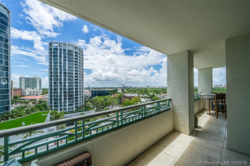 Home for Sale at 3350 SW 27th Ave #1004, Miami FL 33133