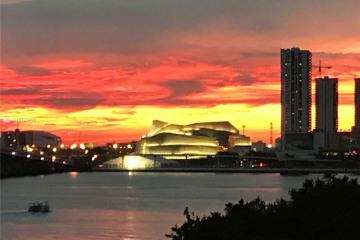 Home for Sale at 1000 Venetian Way #410, Miami Beach FL 33139