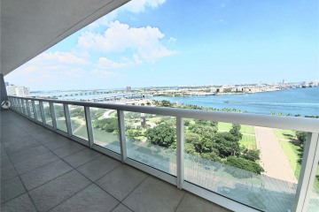Home for Rent at 50 Biscayne Blvd #2010, Miami FL 33132