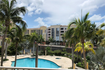 Home for Rent at 709 Crandon Blvd #309, Key Biscayne FL 33149
