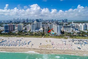 Home for Sale at 1623 Collins Ave #220, Miami Beach FL 33139