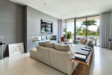 Home for Sale at 800 S Pointe Dr #503, Miami Beach FL 33139