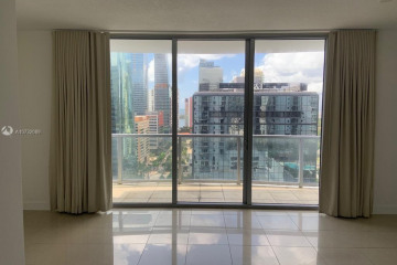Home for Rent at 1060 Brickell Ave #2109, Miami FL 33131