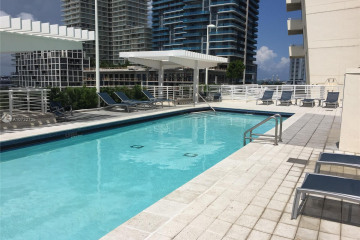 Home for Rent at 3250 NE 1st Ave #603, Miami FL 33137