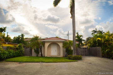 Home for Rent at 7048 SW 83rd Ct, Miami FL 33143