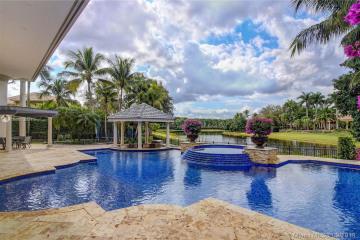 Home for Sale at 3502 Derby Lane, Weston FL 33331