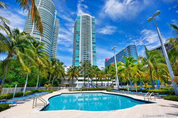 Home for Rent at 2101 Brickell Ave #3002, Miami FL 33129