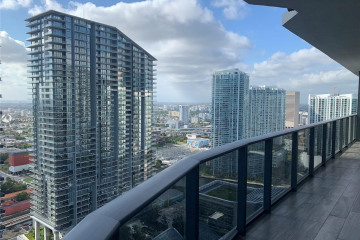 Home for Rent at 801 S Miami Ave #3601, Miami FL 33131