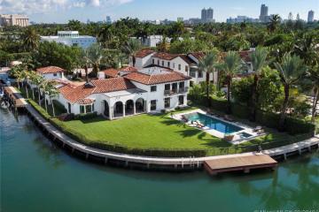 Home for Sale at 1350 W 29th St, Miami Beach FL 33140
