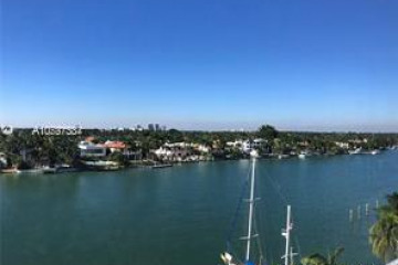 Home for Sale at 5600 Collins Ave #7S, Miami Beach FL 33140