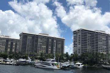 Home for Rent at 2 Grove Isle #B 308, Miami FL 33131