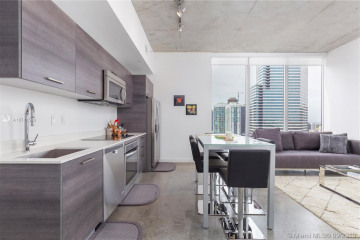 Home for Sale at 151 SE First Street #2811, Miami FL 33131