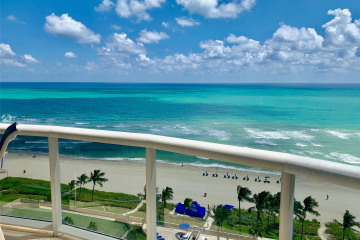 Home for Rent at 17555 Collins Ave #1503, Sunny Isles Beach FL 33160