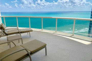 Home for Rent at 17555 Collins Ave #3202, Sunny Isles Beach FL 33160