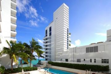 Home for Sale at 4391 Collins Ave #620, Miami Beach FL 33140