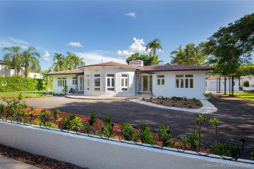 Home for Rent at 1212 Alhambra Cir, Coral Gables FL 33134