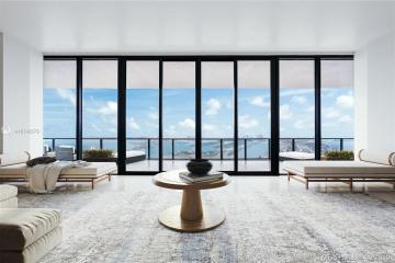 Home for Sale at 1000 Biscayne Blvd #5701, Miami FL 33132