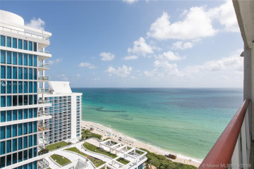 Home for Rent at 6767 Collins Ave #PH2100, Miami Beach FL 33141