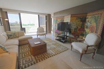 Home for Rent at 2000 Island Blvd. #905, Aventura FL 33160