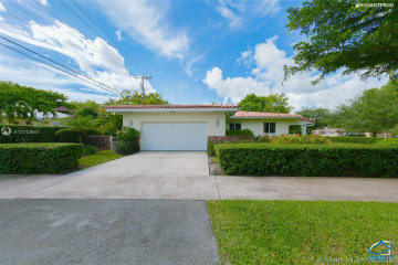 Home for Rent at 1301 Granada Blvd, Coral Gables FL 33134