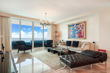 Home for Sale at 16051 Collins Ave #2803, Sunny Isles Beach FL 33160