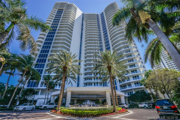 Home for Sale at 21200 Point Pl #501, Aventura FL 33180