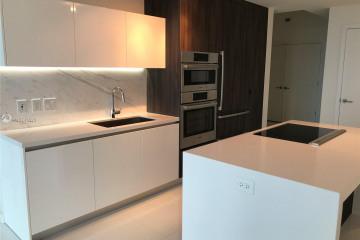 Home for Rent at 851 NE 1st Av #1108, Miami FL 33132