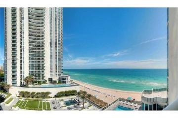 Home for Rent at 15811 Collins Av #802, Sunny Isles Beach FL 33160