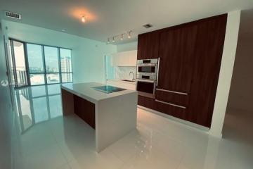 Home for Rent at 851 NE 1st Ave #1808, Miami FL 33132