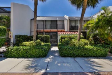 Home for Rent at 265 Grapetree Dr #127, Key Biscayne FL 33149