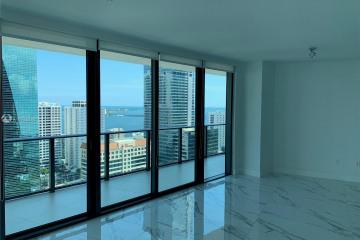 Home for Rent at 1300 S Miami Ave #2601, Miami FL 33130