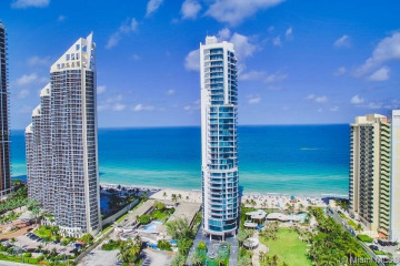 Home for Rent at 17475 Collins Ave #1004, Sunny Isles Beach FL 33160