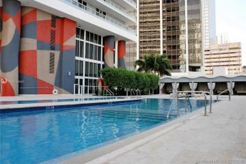Home for Sale at 50 Biscayne Blvd #2411, Miami FL 33132